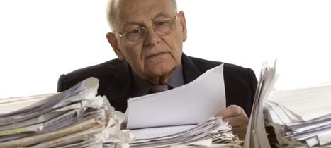 Crédit d'impôt recherche (CIR) : contrôle fiscal automatique pour les PME | Financement de l'innovation | Scoop.it
