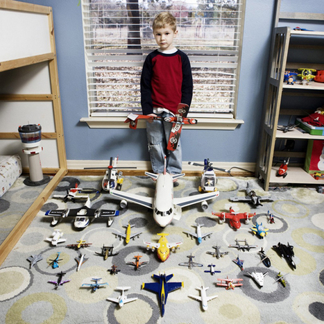 Toy Stories: Children's Favorite Toys Around the World | Global Perspectives and the Geography Curriculum | Scoop.it