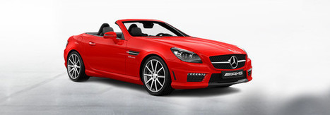 Mercedes Benz India will soon open AMG Sports Cars stores | AllOnAuto.com | New Cars and Bikes in India | allonauto.com | Scoop.it