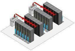 Four Options for Better Airflow Management in Your Data Center | Server Room and Data Center Solutions | Scoop.it