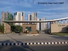 Olympia Opaline high class advancement quality and is extensively maintained | real estate india | Scoop.it
