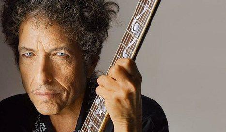 Bob Dylan, star planétaire, en concert à Pause guitare - ladepeche.fr | Musiques | Scoop.it