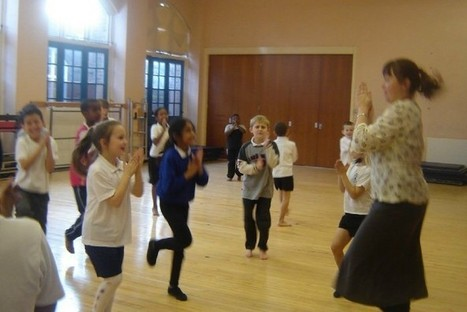 15 Reasons why all children should learn to dance | Aspect 2 | Scoop.it