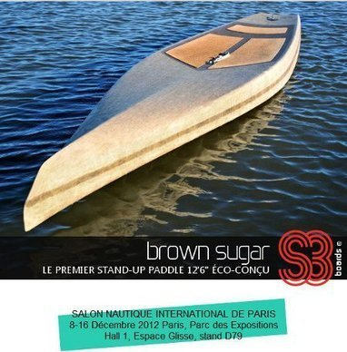 Bretagne Info Nautisme : S3 Boards | Bretagne Info Nautisme : les entreprises du nautisme en Bretagne | Scoop.it