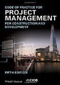 Code of Practice for Project Management for Construction and Development, 5th Edition - PDF Free Download - Fox eBook | Project Management | Scoop.it
