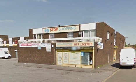 Police hunt Asian men who gang-raped teenage girl, 17. in Slough | A.I.F News Feed | Scoop.it