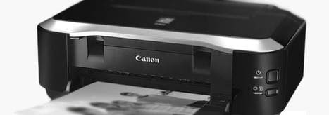 Best Printers for Professional Photography (and Cheap Ink Costs) | Gear | Photography Gear News | Scoop.it