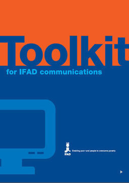 IFAD communications toolkit | The Community & Capacity Building ToolBox | Scoop.it
