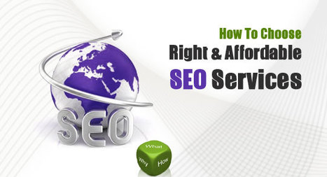 How to find good Seo services, , seo professional services delhi, Web promotion delhi india | Web application development company | Scoop.it