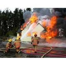 A Succinct Glance About Conflagration Types And Rules | Fire Protection Service | Scoop.it