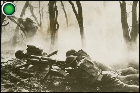 Forgotten Men documentary review: antiwar hopes from between the wars | FlickFilosopher.com | Combat Camera | Scoop.it