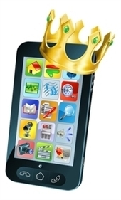 Mobile Advertising Reigns Supreme in Dining Industry | Small Business Online Marketing | Scoop.it