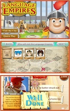 Conquer Challenging Language concepts with Language Empires! | Technology and language learning | Scoop.it