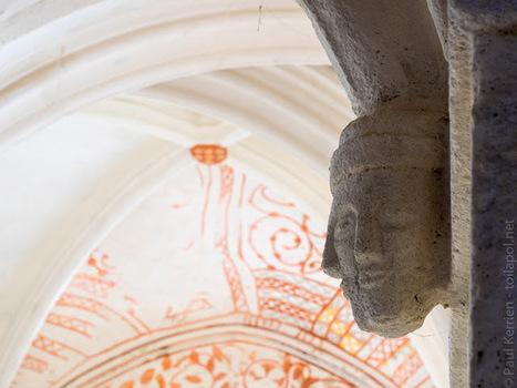 la chapelle et le calvaire de Quilinen à Landrévarzec (11 photos) | photo en Bretagne - Finistère | Scoop.it
