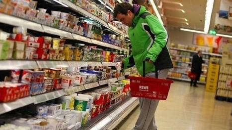 Supermärkte: Rewe statt Aldi | Agrarforschung | Scoop.it