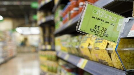 Why you should be skeptical of Walmart's cheap organic food | Nourish | Scoop.it