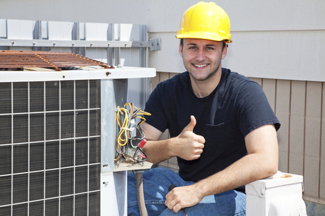The Importance of Regular Air Filter Maintenance | HVAC & Air Conditioning Repair | Scoop.it