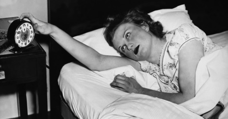 The Trouble with Snooze Buttons (and with Modern Sleep) | Business Brainpower with the Human Touch | Scoop.it