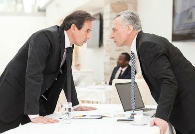 Résoudre les conflits en étant factuel | Sens collectif et individuel en entreprise et ailleurs | Scoop.it