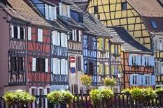 Historic Old Town and Houses of  Geneva   Art Collectors   Scoop.it
