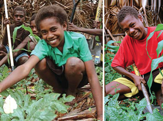 Neighbours/Asia, Pacific: Neighbours PNG-Global Words | GEP Asian Literacies for the Connected Classroom | Scoop.it