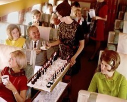 35,000 feet, and nothing to drink | Vitabella Wine Daily Gossip | Scoop.it
