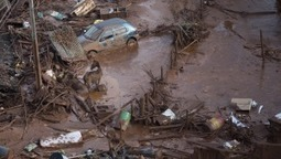 BHP Billiton has raised the death toll from the Samarco dam spill in Brazil | theage.com.au | Environmental Chemistry | Scoop.it