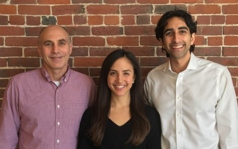 PatientPing has raised $9.6 million to grow data sharing network | #HITsm | Scoop.it