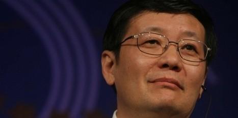 La Chine croit de plus en plus à l'éclatement de la zone euro | Econopoli | Scoop.it