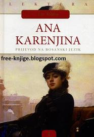 Besplatne E-Knjige : Lav Tolstoj Ana Karenjina PDF E-Knjiga Download | The Love of the unloved | Scoop.it