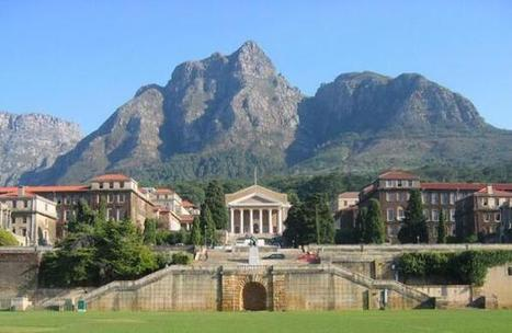 Twitter / CoIleges: University of Cape Town, South ... | Higher Education Research | Scoop.it