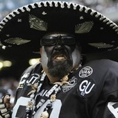 Study ranks most loyal NFL fanbases - USA TODAY | National Football League | Scoop.it