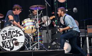 Black Keys: 'A New Album's Definitely Gonna happen in 2013' | ...Music Artist Breaking News... | Scoop.it
