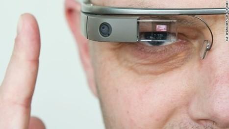 Drive in Google Glass, get a ticket - CNN   TIC   Scoop.it