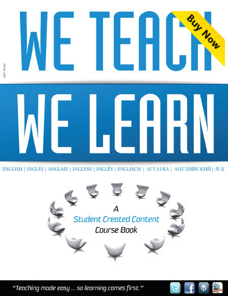 EFL 2.0 – Teacher Talk | classroom tech for students and teachers | Scoop.it