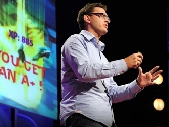 Tom Chatfield: 7 ways games reward the brain | Video on TED.com | Learning, Brain & Cognitive Fitness | Scoop.it
