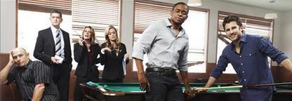 """Fans of USA Network's """"Psych"""" Will Determine the Show's Ending in a Live ... - The Futon Critic 