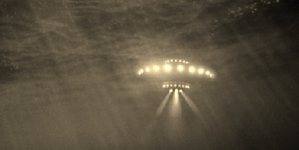 RUSSIAN NAVY DECLASSIFIES ITS 'UFO' UNDERWATER ENCOUNTERS | DiverSync | Scoop.it
