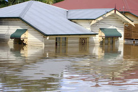 New tech weapon to help fight natural disasters | Australia's Global Connections | Scoop.it