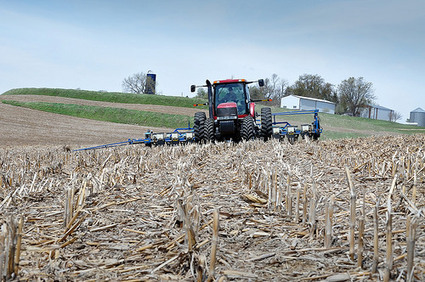 Earth Day 2014: The Hope in Healthy Soil   Trinity River Basin   Scoop.it