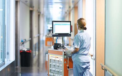 Así funciona el hospital más digitalizado de España | Salud Digital | eSalud Social Media | Scoop.it