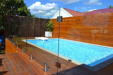 Polaris Hinge: Pool Fencing: Having An Effective and Reliable Safety For Your Pool! | Polaris Hinge | Scoop.it
