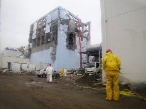 Fukushima : Tepco pris dans un cercle vicieux | L'Express | Japon : séisme, tsunami & conséquences | Scoop.it