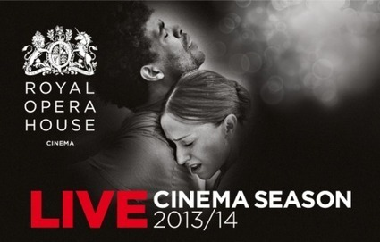BALLET: Royal Ballet en los cines. Temporada 2013/2014. | Terpsicore. Danza. | Scoop.it