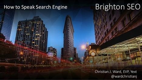 Voice Search and Schema   Online Marketing Resources   Scoop.it