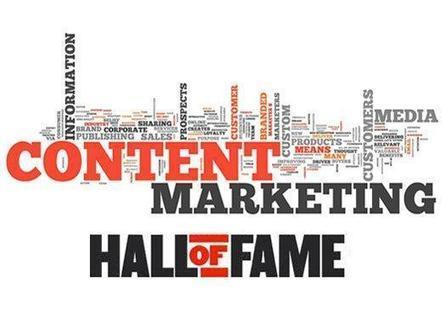 The Content Marketing Hall of Fame: 13 Ways to Build Your Business | site UX and Content - ideas, strategies, techniques & the like | Scoop.it