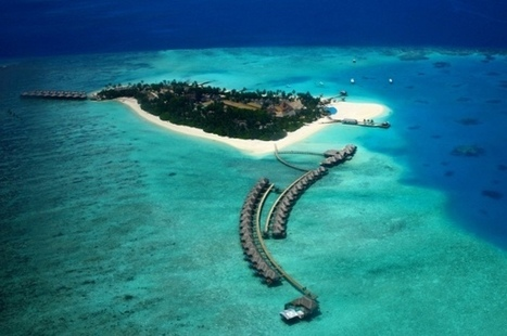 23 Exotic Pictures Of Maldives | Everything from Social Media to F1 to Photography to Anything Interesting | Scoop.it