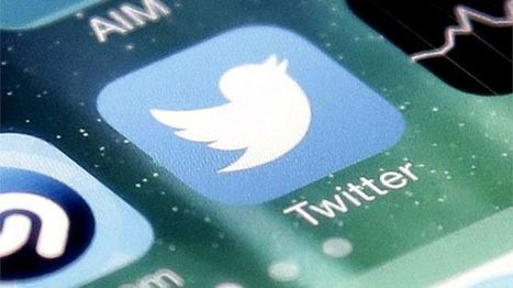 Twitter abuse - '50% of misogynistic tweets from women' - BBC News | Social Media in Society, Sport and Education. | Scoop.it