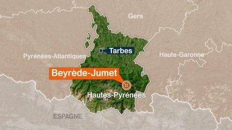 Le pilote de l'autogyre disparu a été retrouvé mort dans les Hautes-Pyrénées - France 3 Midi-Pyrénées | Vallée d'Aure - Pyrénées | Scoop.it