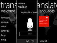 Bing Translator pour Windows Phone : réalité augmentée, voix et ... | Augmented Reality Stuff For You | Scoop.it